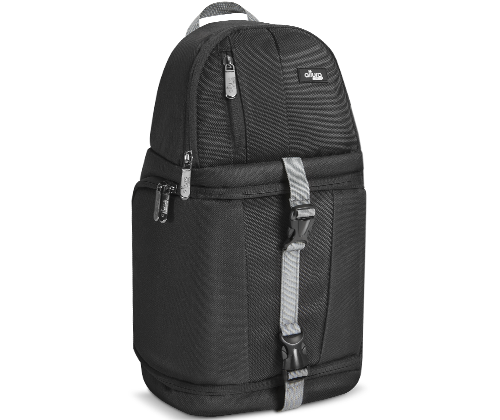SLING BACKPACK FOR DSLR AND MIRRORLESS CAMERAS