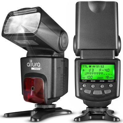 Holiday deals, I-TTL Digital Flash for Nikon