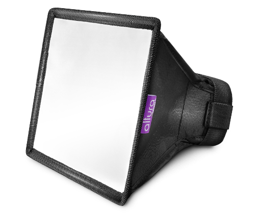 FLASH DIFFUSER LIGHT SOFTBOX