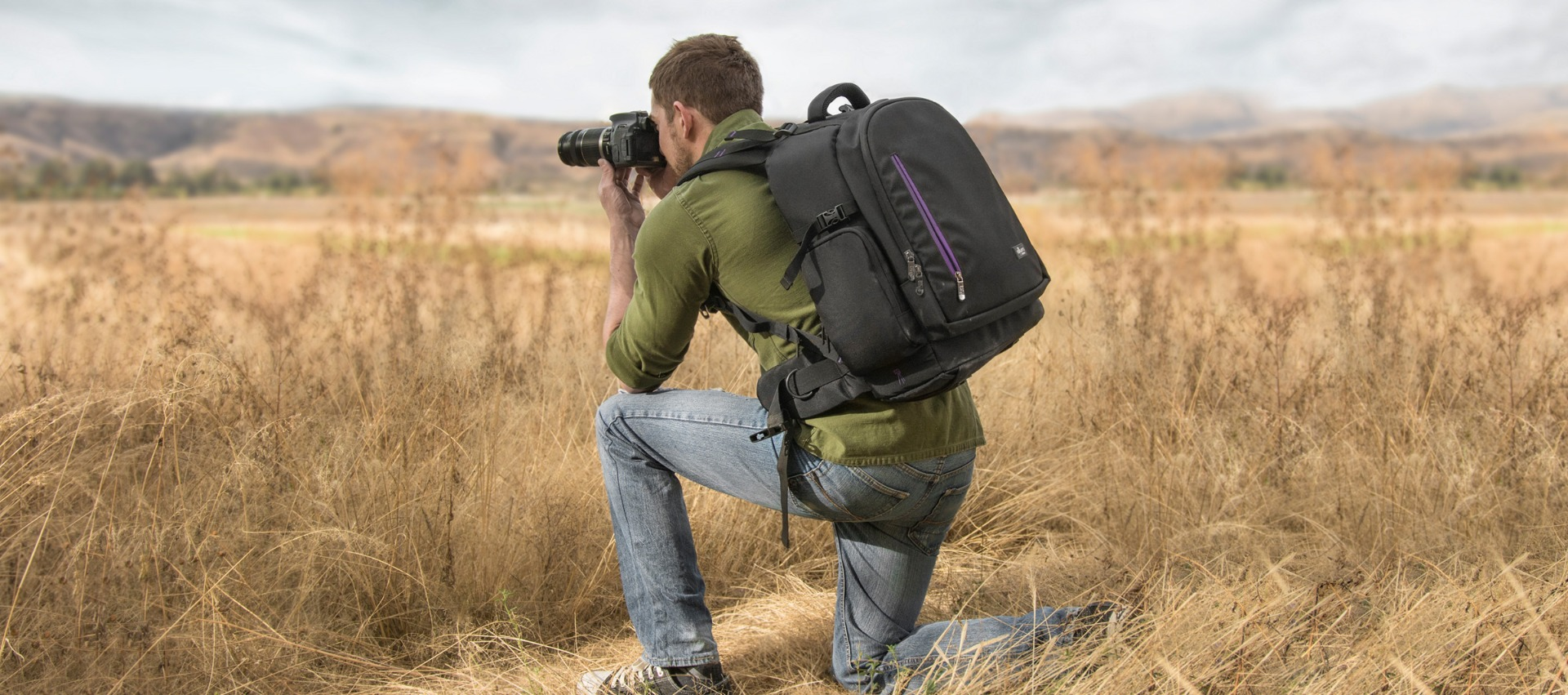 Altura Photo - Photo for all - Camera Backpack Large