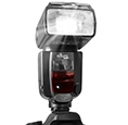 Altura Photo Professional Flash for Canon DSLR with E-TTL Flash (APC-958X)